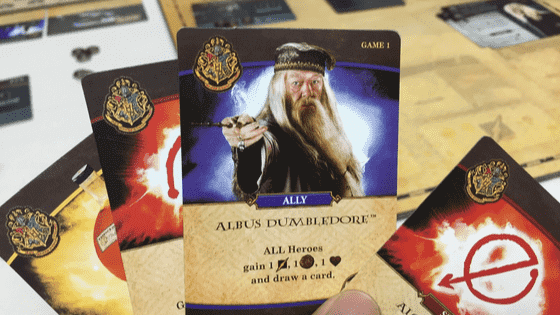Board-Game-11-Harry-Potter-Hogwart-Battle