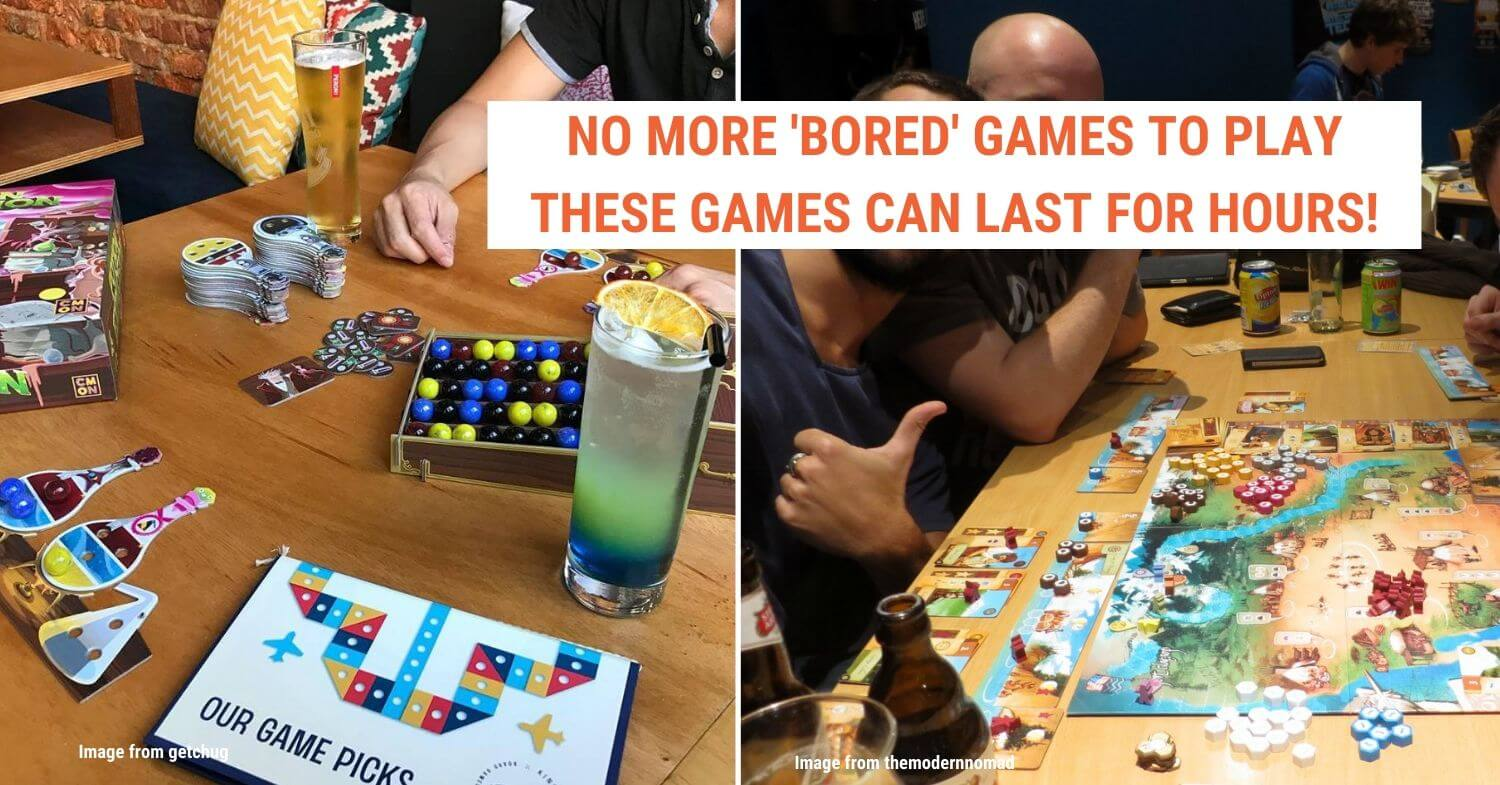 best board games in singapore that last for hours