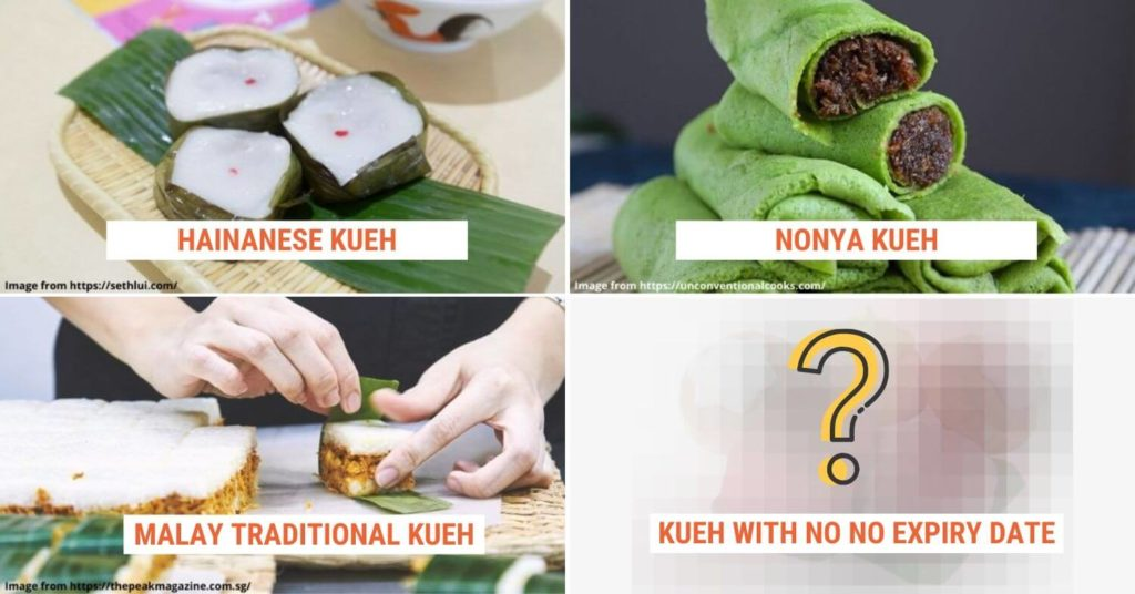 buy best kueh