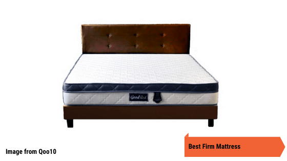 GOOD REST 10 Inch Queen Size Thick Individual Pocketed Spring Mattress review