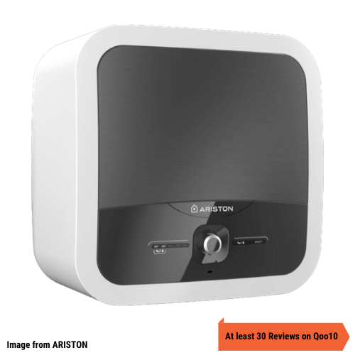Ariston Andris2 Lux 15L30L