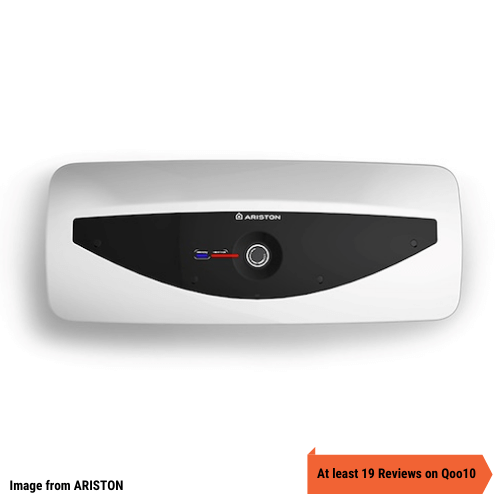 Ariston SLIM Series Storage Water Heater
