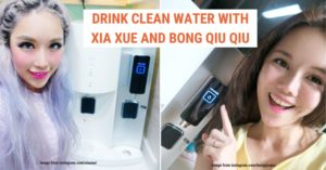 best water dispenser in Singapore